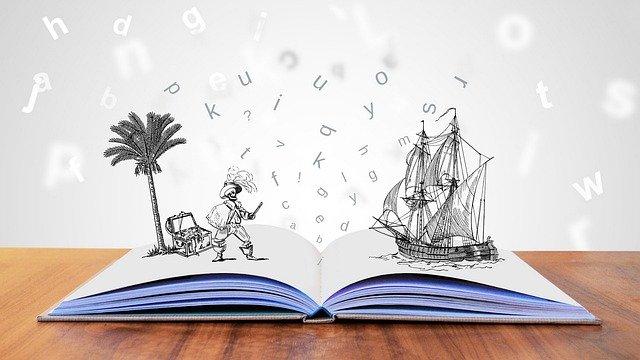 Storytelling une technique rédactionnelle à part entière – Marc CORNET Transformation numérique des entreprises Epinal Vosges Lorraine Grand Est