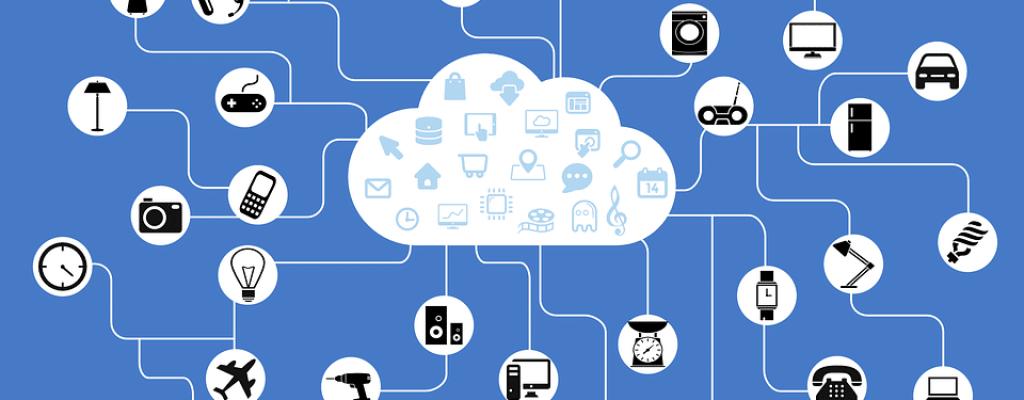 Internet des objets IoT Nano-things Marc CORNET Transformation transition digitale - Vosges - Lorrain - Alsace - Grand Est